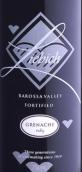 利比奇宝石歌海娜加强酒(Liebich Ruby Grenache,Barossa,Australia)