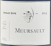 阿尔诺酒庄(默尔索村)白葡萄酒(Domaine Arnaud Ente Meursault,Cote de Beaune,France)