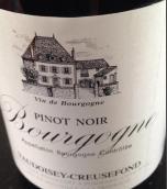 克勒斯丰酒庄勃艮第黑皮诺干红葡萄酒(Domaine Vaudoisey-Creusefond Bourgogne Pinot Noir,Burgundy,...)