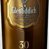 格兰菲迪30年苏格兰单一麦芽威士忌(Glenfiddich 30 Years Old Single Malt Scotch Whisky,Speyside,...)
