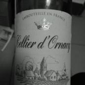 丽斯塔克干红葡萄酒(Cellier d' Ornacq Reine Courvile,France)