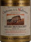 蒙特涅庄园(巴塔-蒙哈榭特级园)白葡萄酒(Chateau de la Maltroye Batard-Montrachet Grand Cru, Cote de Beaune, France)