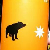 熊之星酒庄仙粉黛红葡萄酒(Bearstar Zinfandel,California,U.S.A.)