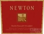 纽顿红标克莱干红葡萄酒(Newton Red Label Claret, Napa Valley, USA)