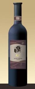 御任酒庄橡木窖藏解百纳干红葡萄酒(Yuren Winery Oak-aged Cabernet Red Wine,Yantai,China)