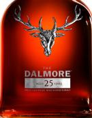 达尔摩25年苏格兰单一麦芽威士忌(The Dalmore Aged 25 Years Single Malt Scotch Whisky,...)