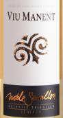 威玛酒庄特级珍藏赛美蓉干白葡萄酒(Viu Manent Gran Reserva Noble Semillon,Colchagua Valley,...)