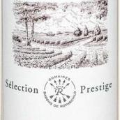 拉菲珍藏尚品干红葡萄酒(Barons de Rothschild Collection(Lafite)Selection Prestige ...)