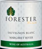 森木酒庄长相思白葡萄酒(Forester Estate Sauvignon Blanc, Margaret River, Australia)
