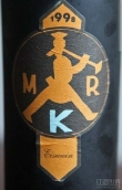 赛奎农K先生琼瑶浆甜白葡萄酒(Sine Qua Non Mr. K Eiswein Gewurztraminer, Santa Barbara County, USA)