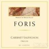 福瑞斯酒庄赤霞珠干红葡萄酒(Foris Cabernet Sauvignon Rogue Valley Reserve)