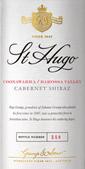 圣雨果酒庄赤霞珠设拉子混酿红葡萄酒(St Hugo Cabernet Sauvignon-Shiraz, South Australia, Australia)
