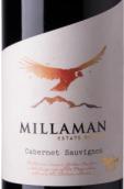 金鹰庄园珍藏赤霞珠干红葡萄酒(Millaman Estate Reserve Cabernet Sauvignon, Curico Valley, Chile)