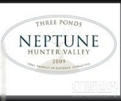 艾儿山水畔系列海王起泡酒(Mount Eyre Vineyards Three Ponds Neptune Sparkling White,...)