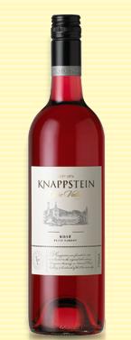 纳帕斯坦桃红葡萄酒(Knappstein Rose,Clare Valley,Australia)