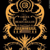 宝嘉龙城堡副牌干红葡萄酒(La Croix de Beaucaillou,Saint-Julien,France)