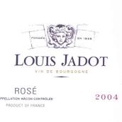 路易亚都(马贡村)桃红葡萄酒(Louis Jadot Rose,Maconnais,France)