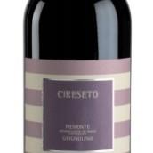 方达娜福达思乐塞多格丽尼奥里诺干红葡萄酒(Fontanafredda Cireseto Grignolino,Piemonte DOC,Italy)