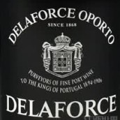 德拉福斯年份波特酒(Delaforce Vintage Port,Douro,Portugal)