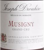 约瑟夫杜鲁安(慕西尼特级园)干红葡萄酒(Joseph Drouhin Musigny Grand Cru,Chambolle-Musigny,France)