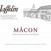 嘉福临酒庄(马贡村)红葡萄酒(Maison Jaffelin Macon,Burgundy,France)