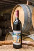 埃奇菲尔德赤霞珠红葡萄酒(Edgefield Winery Cabernet Sauvignon,Oregon,USA)
