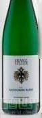 弗朗茨凯乐长相思干白葡萄酒(Weingut Franz Keller Sauvignon Blanc Trocken,Baden,Germany)