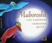 幻之光霞多丽白葡萄酒(Maboroshi Chardonnay,Los Carneros,USA)