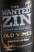 Orion Wines The Wanted Zin Zinfandel,Puglia,Italy