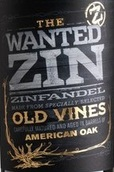 Orion Wines The Wanted Zin Zinfandel, Puglia, Italy