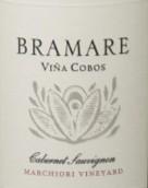 科沃斯百美系列蜜丝罗妮园赤霞珠干红葡萄酒(Vina Cobos Bramare Marchiori Vineyard Cabernet Sauvignon, Perdriel, Argentina)