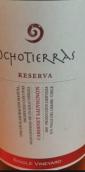 维纳珍藏赤霞珠干红葡萄酒(Vina Ochotierras Reserva Cabernet Sauvignon,Limari valley,...)