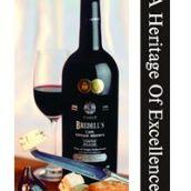 布雷戴尔凯普年份珍藏波特风格加强酒(Bredell Cape Vintage Reserve Port,Coastal,South Africa)