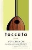 卢卡斯乐文曼陀林托卡塔唯一干白葡萄酒(Lucas&Lewellen Vineyards Mandolina-Toccata Sole Bianco,Santa...)