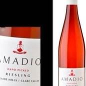 阿马迪奥手工采摘雷司令干白葡萄酒(Amadio Wines Hand Picked Riesling,South Australia)
