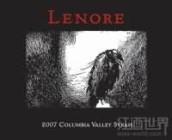 Corvidae Lenore Syrah,Columbia Valley,USA