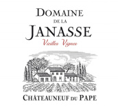 加纳斯酒庄老藤教皇新堡红葡萄酒(Domaine de la Janasse Vieilles Vignes, Chateauneuf du Pape, France)