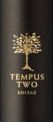 坦帕斯图西拉干红葡萄酒(Tempus Two Shiraz, Hunter Valley, Australia)