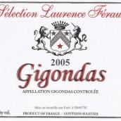Domaine de Pegau Selection Laurence Feraud Gigondas,Rhone,...