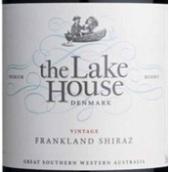 丹迈湖之屋特级珍藏系列弗兰克兰西拉红葡萄酒(The Lake House Denmark Premium Reserve Series Frankland ...)