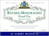 亚伯必修巴塔-蒙哈榭干白葡萄酒(Albert Bichot Batard-Montrachet Grand Cru, Cote de Beaune, France)