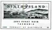 笛手溪第九岛黑皮诺干红葡萄酒(Pipers Brook Vineyard Ninth Island Pinot Noir,Tasmania,...)