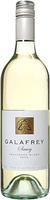 佳芙瑞索维长相思干白葡萄酒(Galafrey Sauvy Sauvignon Blanc,Mount Barker,Australia)