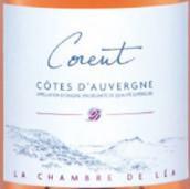迪普哈酒庄克伦桃红葡萄酒(Maison Desprat Corent,Cote d' Auvergne,France)