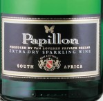 凡拉润帕皮伦干型起泡酒(Van Loveren Papillon Brut, Robertson, South Africa)