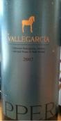 加西亚谷帕果混酿干红葡萄酒(Pago de Vallegarcia Hipperia Red, Castilla, Spain)