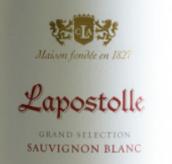 拉博丝特特级精选长相思干白葡萄酒(Casa Lapostolle Grand Selection Sauvignon Blanc,Rapel Valley...)