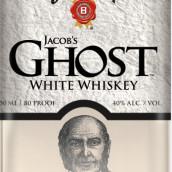 占边雅各布之魂白威士忌(Jim Beam Jacob's Ghost White Whiskey,Kentucky,USA)
