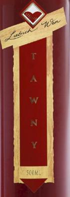 利比奇茶色波特酒(Liebich Grand Tawny,Barossa,Australia)