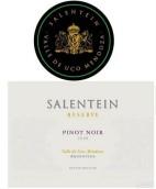 萨兰亭珍藏黑皮诺干红葡萄酒(Salentein Reserve Pinot Noir, Valle de Uco, Argentina)